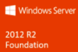 windows server 2012 foundation