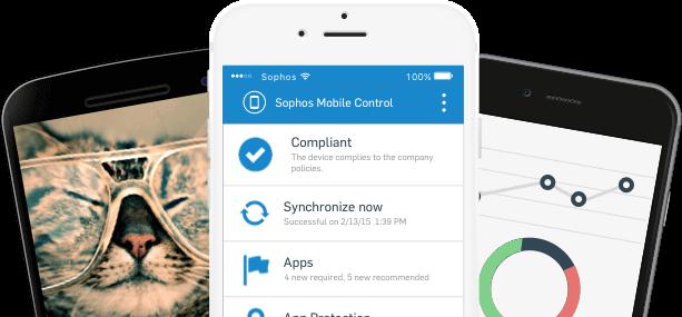 Sophos Mobile 7