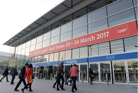 CeBIT 2017, la mayor feria internacional del TI