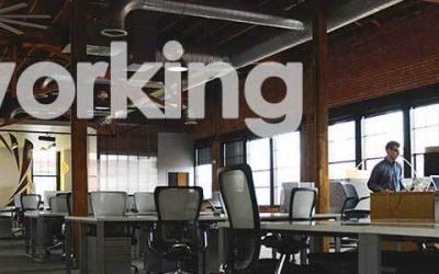De la oficina tradicional al coworking