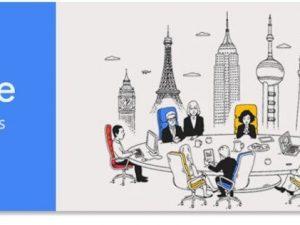 Promocion G Suite Business 18×12