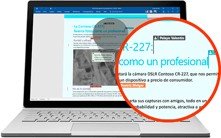 office 365 colabora