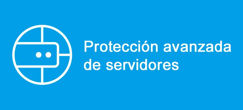 Protección Servidores