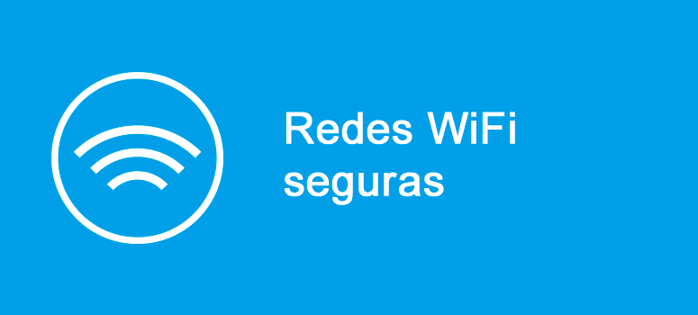 Redes Wifi Seguras