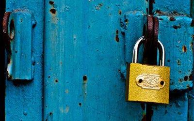 RGPD. Cifrado y proteccion de datos