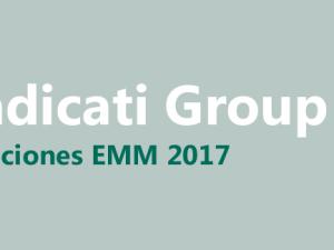 """Sophos """"Top Player"""" en el Cuadrante de Radicati para EMM 2017"""