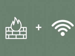 Firewall Wifi