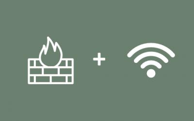 Firewall Wifi