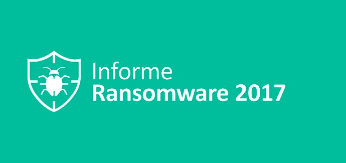 España, en el Top 10 por tráfico de Ransomware