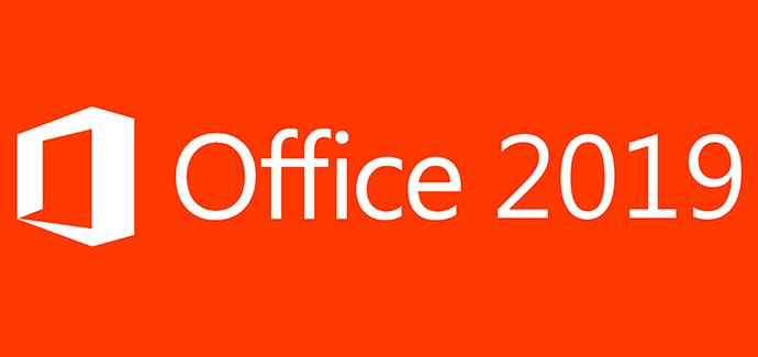 Microsoft anuncia el nuevo Office 2019