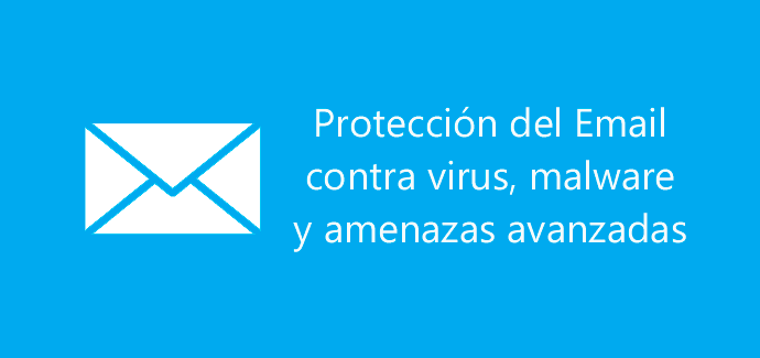 proteccion email malware atp