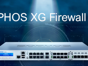 XG Firewall v17 Release