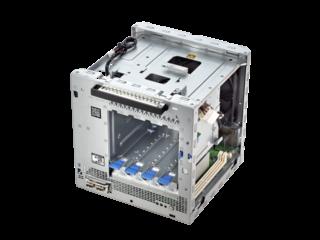 HPE ProLiant MicroServer Gen10 chasis