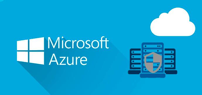 Firewall para Azure en alta disponibilidad