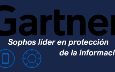 Gartner: Guia de protección para dispositivos móviles y endpoints