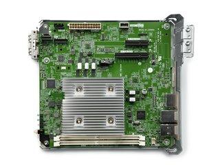 HPE ProLiant MicroServer Gen10 placa base