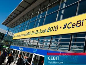 CeBIT 2018, uno de los grandes encuentros del sector TIC