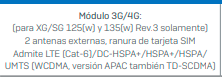 modulo 3g 4g firewall