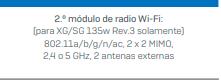 modulo wifi firewall