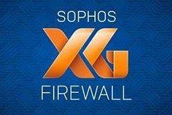nuevo logo sophos xg