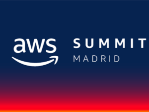 AWS Summit Madrid 2018