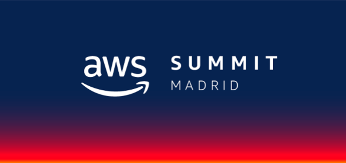 aws summit madrid