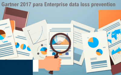 Cuadrante de Gartner para Data Loss Prevention 2017