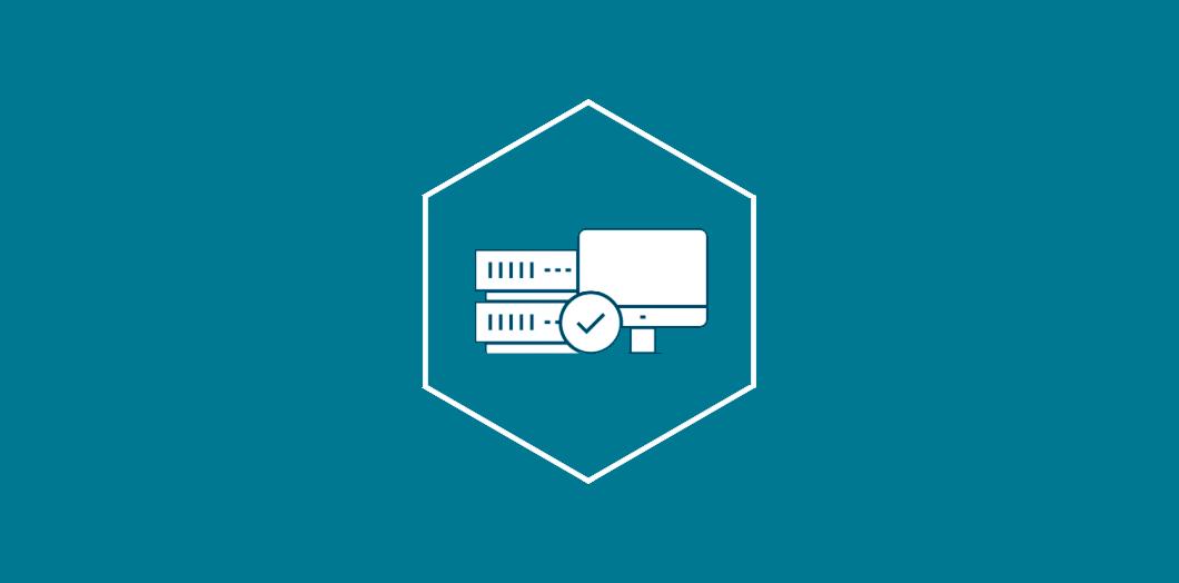 Copias de seguridad de servidores y estaciones de trabajo