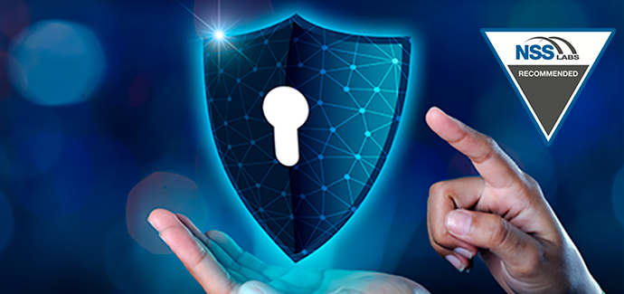 Informe NSS Labs. Test Grupal de soluciones de protección avanzada (AEP) 2019