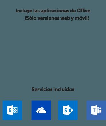 Office 365 Empresa Essentials