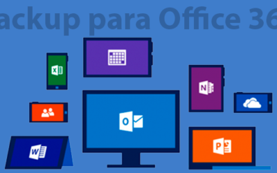 Razones para hacer copia de seguridad de Office 365