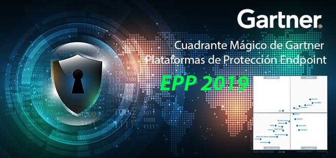 Gartner EPP 2019