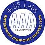 Clasificacion AAA SE Labs Enterprise
