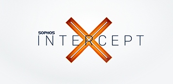 Logo Sophos Intercept X