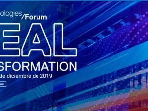 Dell Technologies Forum 2019 Madrid