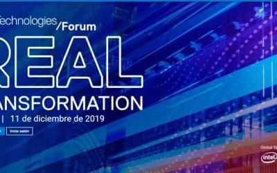 Dell Technologies Forum 2019 Madrid