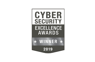 Cybersecurity Excellence Awards 2019