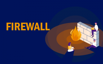 Cuadrante Mágico de Gartner 2019 para Firewalls de Red