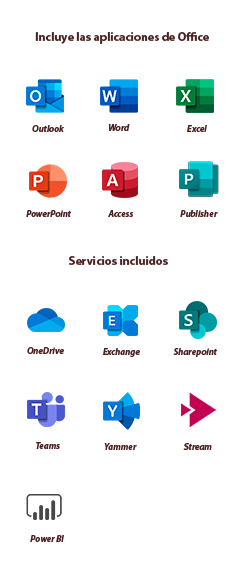 Office 365 E5