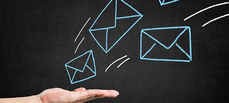 ofertas proteccion email