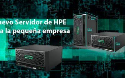 Nuevo HPE ProLiant MicroServer Gen10 Plus