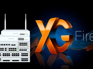 Firewall de Sophos: Modelos de Hardware compatibles con SFOS v18 (XG y SG)