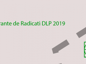 Cuadrante de Radicati para Data Loss Prevention 2019