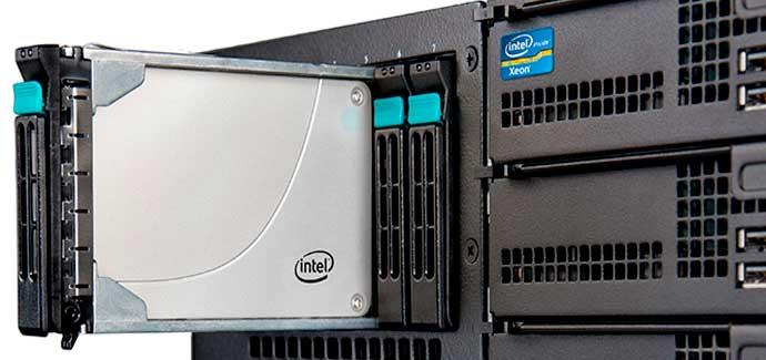 disco duro servidor