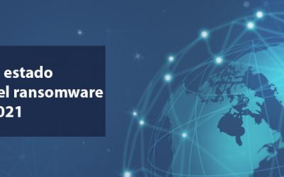 Sophos publica su estudio: El estado del ransomware en 2021